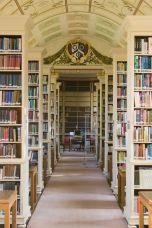 Brasenose College Library, Oxford