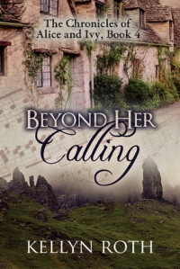 Beyond Her Calling cover