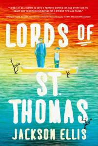 Lords of St Thomas cover