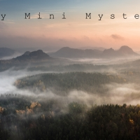 Monday Mini Mystery #4 (Exploration Part 3-Conclusion!)