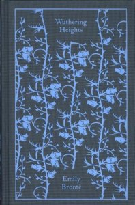 Wuthering Heights Hardback cover
