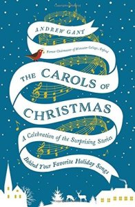 Carols of Christmas cover