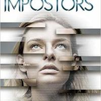 Book Review: Impostors by Scott Westerfeld