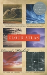 Cloud Atlas by David Mitchell cover