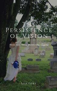 Persistence of Vision by Lisa Gery cover