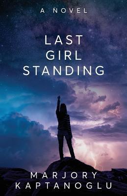 Last Girl Standing cover