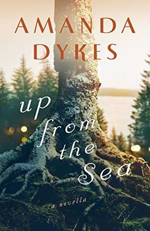 Up From the Sea by Amanda Dykes cover