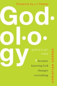 Godology cover