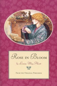 Rose In Bloom by LMA cover