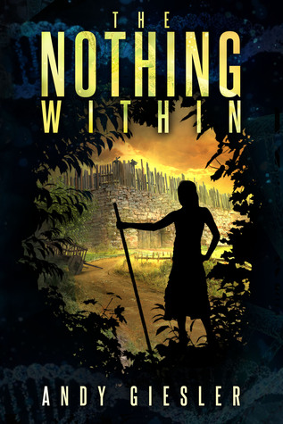 The Nothing Within by Andy Geisler cover