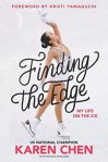 Finding the Edge by Karen Chen cover