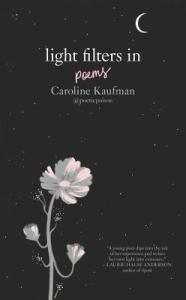 Light Filters In by Caroline Kaufman cover