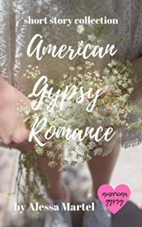 American Gypsy Romance Collection cover