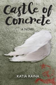 Castle of Concrete cover by Katia Raina