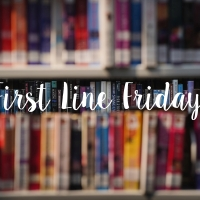 First Line Friday // March 5, 2021 // Featuring: The Librarian of Boone's Hollow