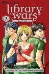 Library Wars v 2
