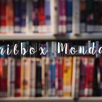 Mailbox Monday / Library Loot // November 23, 2020