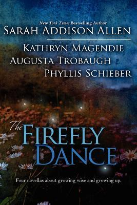 The Firefly Dance cover