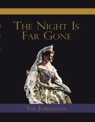 The Night is Far Gone cover by Tim Jorgenson