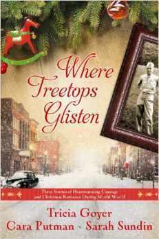 Where Treetops Glisten cover