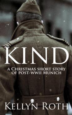 Kind by Kellyn Roth