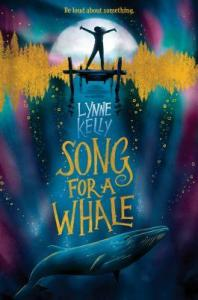 Song for a Whale by Lynne Kelly cover