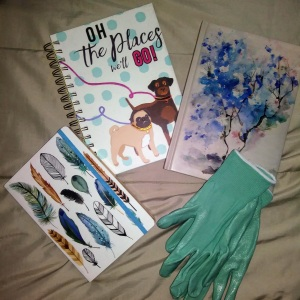 Notebooks March 2020