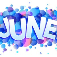 June TBR & Goals
